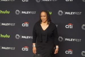 S. Epatha Merkerson has acted on both Dick Wolf's Law & Order and Chicago series.