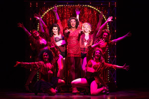 Kinky Boots National Touring Company2