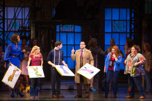 Kinky Boots National Touring Company3