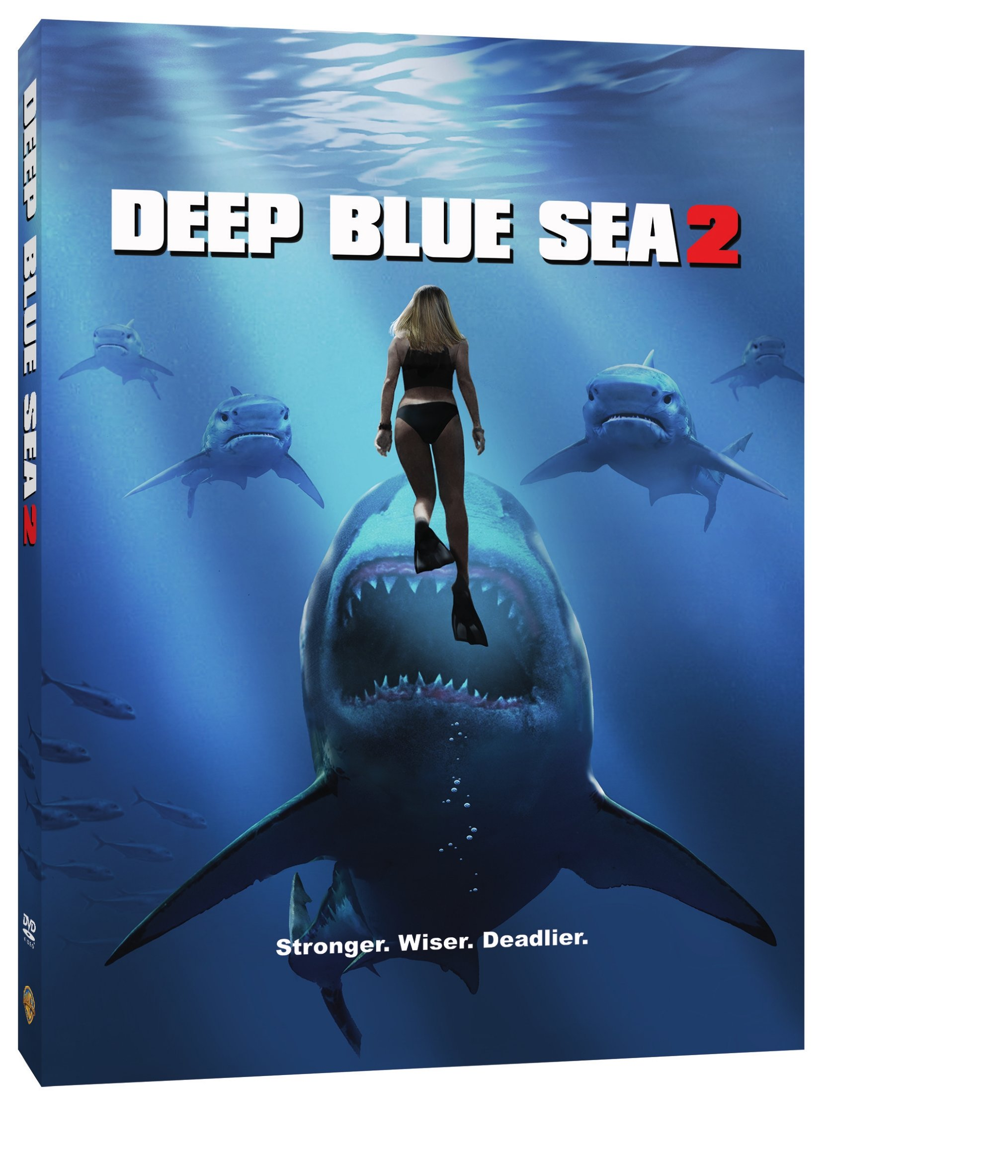 Avatar 2 Trailer The Lost Ocean: Deep Blue Sea 2 .. What Could Go Wrong