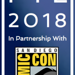 Tom Taylor is bringing The Deep to SDCC and bringing TOYS