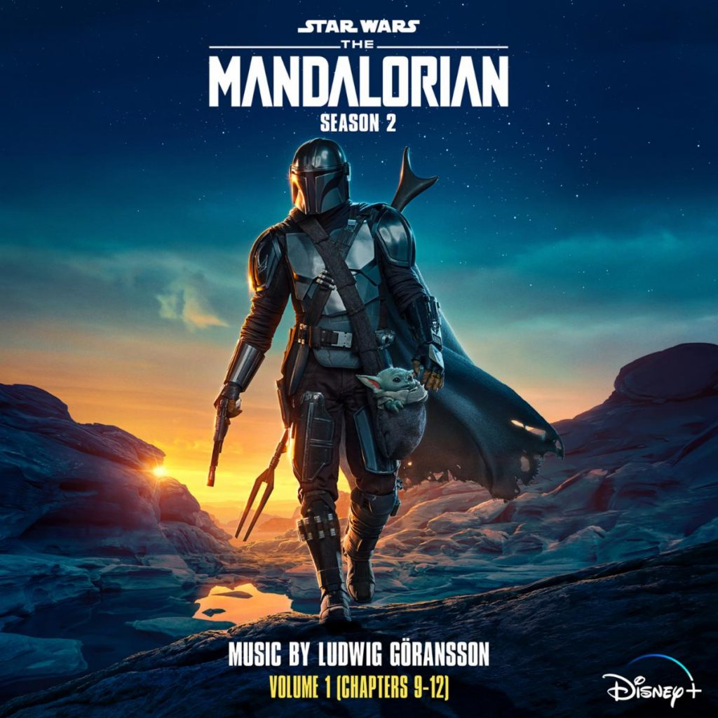 BRING THE MANDALORIAN S2 V1 DIGITAL SOUNDTRACK HOME NOW