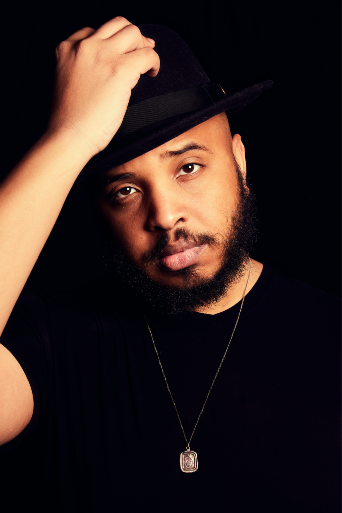 Justin Simien welcome to the Disney+ family
