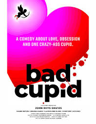 FILM REVIEW: JOHN RHYS-DAVIES' 'BAD CUPID' BRINGS LAUGHS AND LOVE TO VOD THIS VALENTINE'S WEEKEND