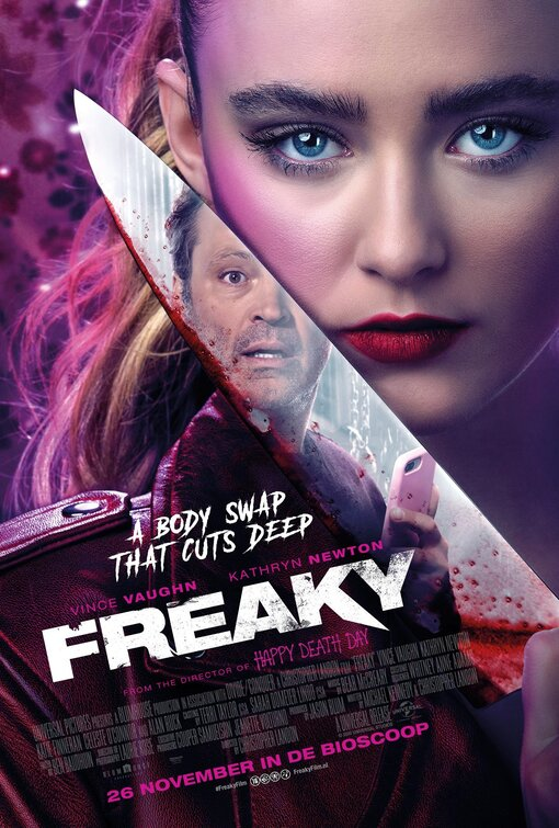 This image has an empty alt attribute; its file name is freaky-poster.jpg